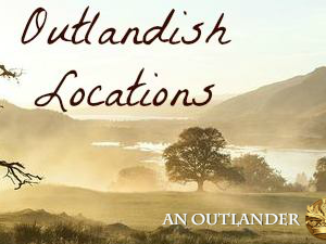outlandish locations
