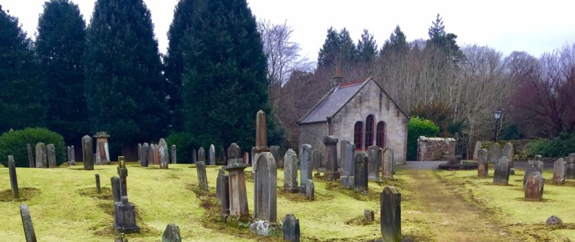 An Outlandish Day Out: Visiting Lallybroch, Fort William and More!