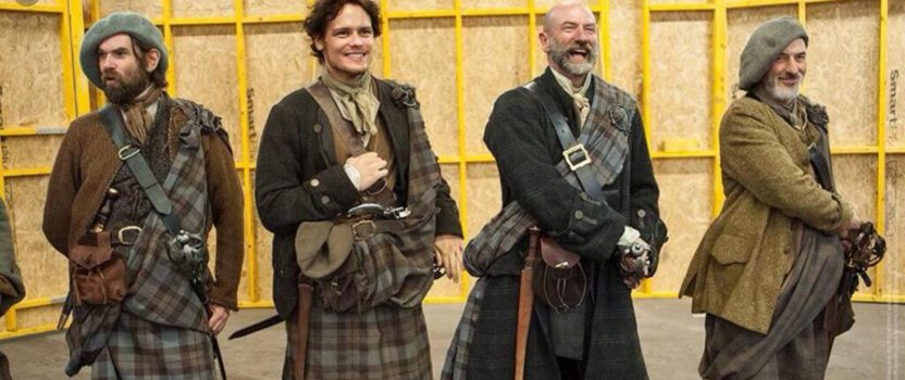 Ronnie B. Goodwin: Outlander Supporting Actor, Filmmaker, Photographer