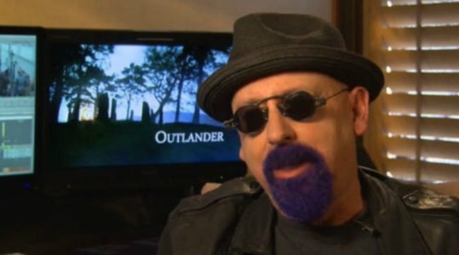 Why Outlander Isn't The Same Without Ira Steven Behr