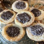 short crust pastry, pie crust, tarts, mini tarts, pie, 18th century baking, Lallybroch