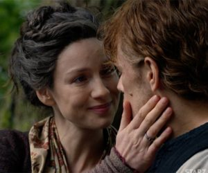 outlander the starz tv show