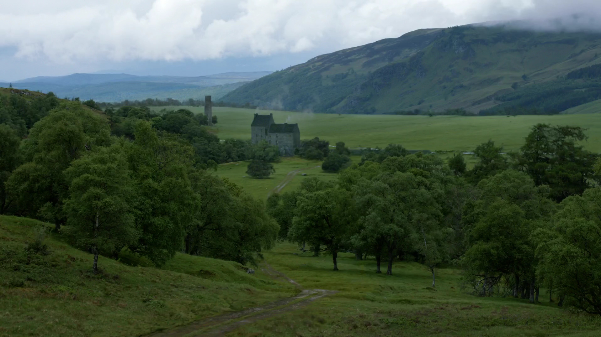 outlander sanctuaries
