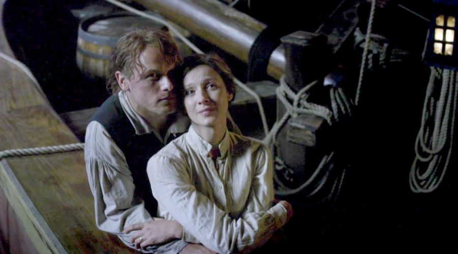 What Outlander Season 3 Taught Me About Life