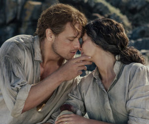 outlander and the emmys