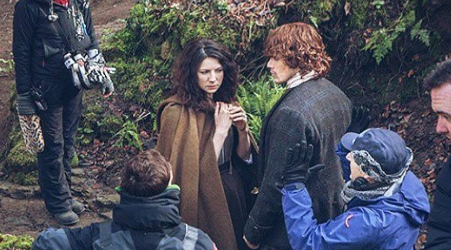 "Seeing Outlander: ""You're Tearing My Guts Out, Claire"""