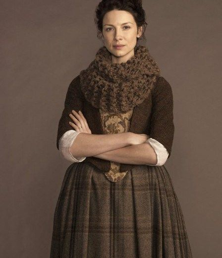 terry dresbach, outlander season one costumes