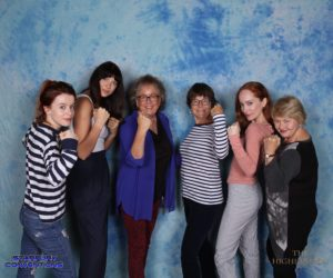 outlander conventions