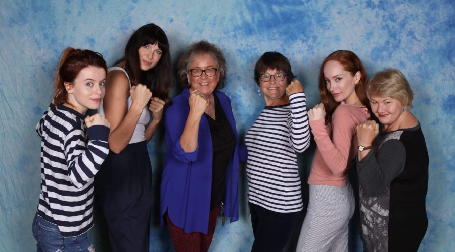 Outlander Conventions: How to Pick the Right One for You