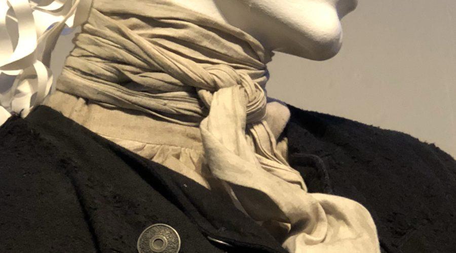 Take a Virtual Tour of the Outlander Season 3 Costume Exhibit