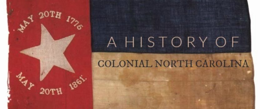 Outlander Cast: Colonial North Carolina History Lesson