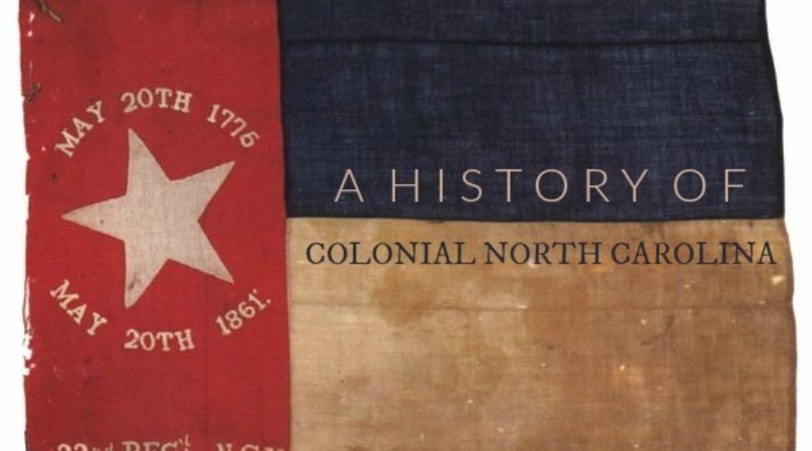 Outlander Cast: Colonial North Carolina History Lesson