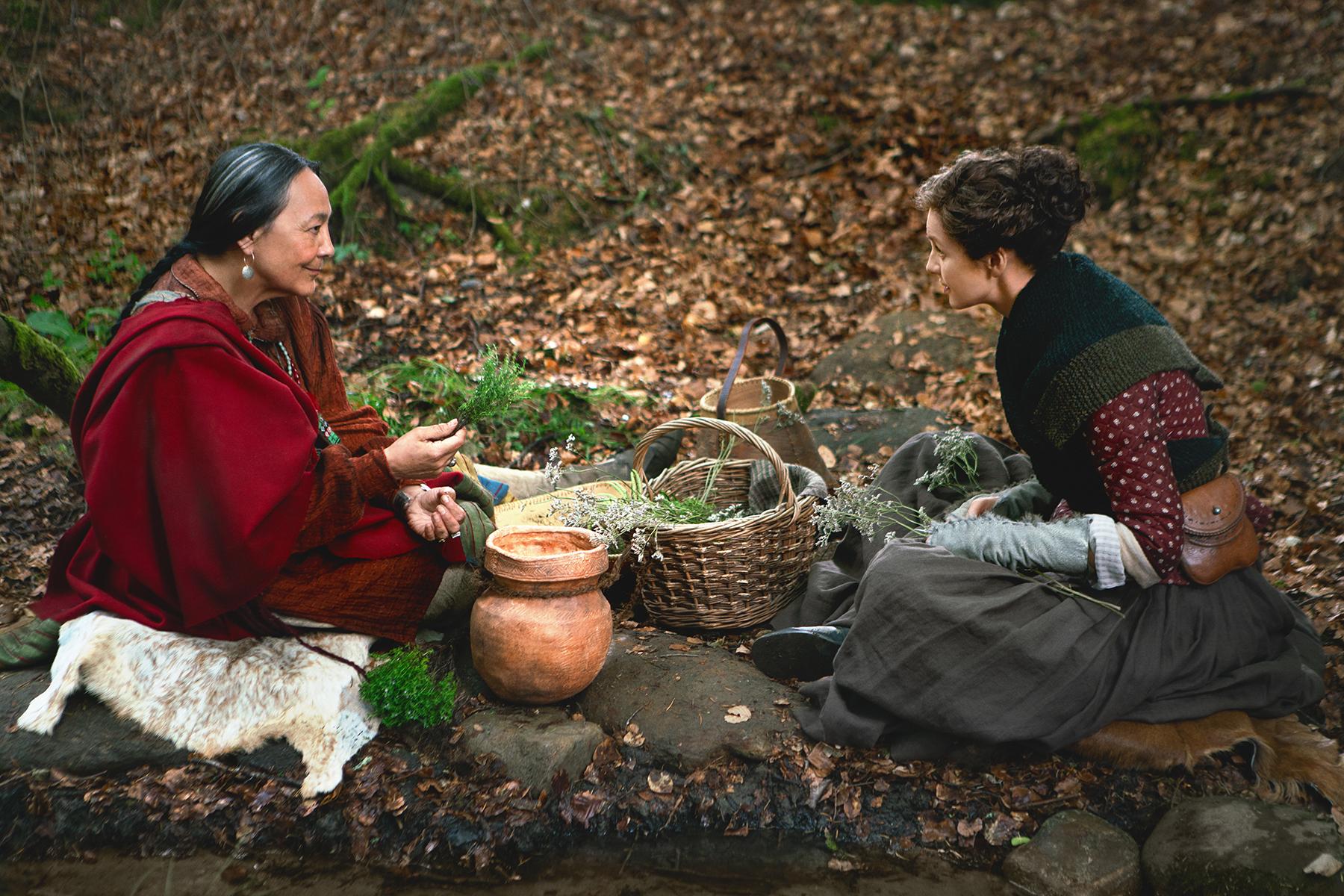 love outlander season 4