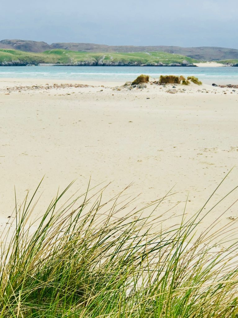 scotland's outer hebrides