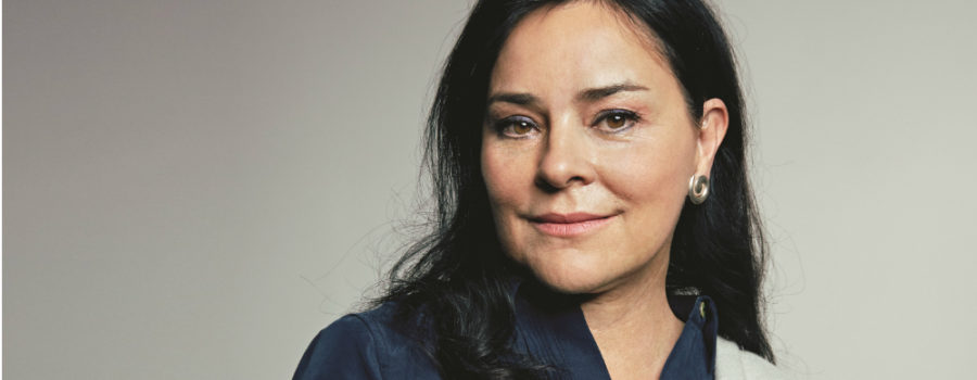 Outlander Cast Chats with Outlander Author – Diana Gabaldon