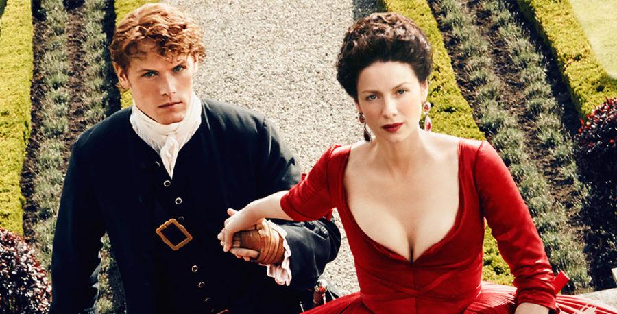 rewatch Outlander season 2