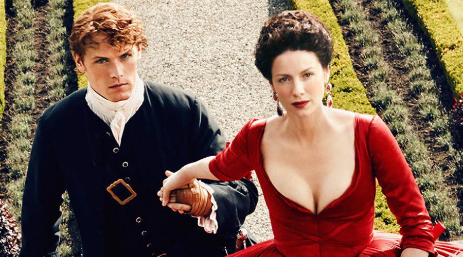 15 Reasons to Rewatch Outlander Season 2