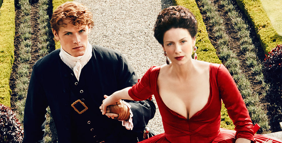15 Reasons to Rewatch Outlander Season 2
