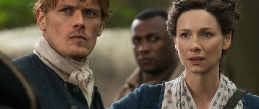 Outlander Cast: Do No Harm