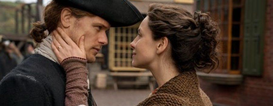 Outlander Season 4 Episode 1 Recap: America the Beautiful