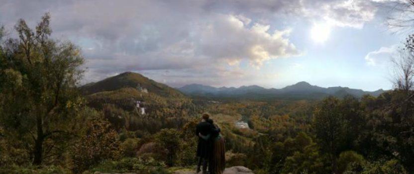 Outlander Cast: The False Bride – Listener Feedback