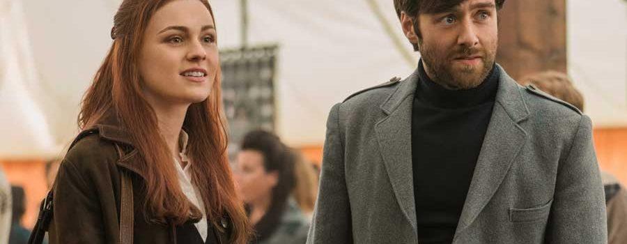 Outlander Cast: The False Bride