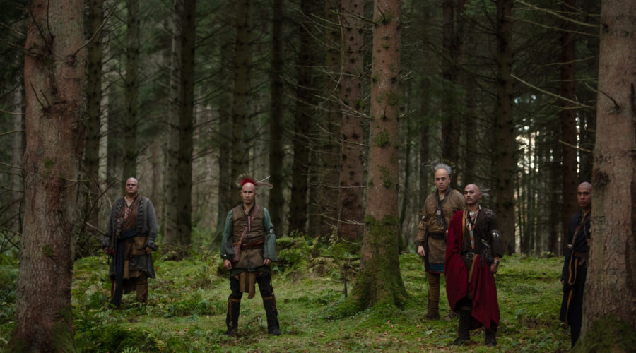 Outlander Cast: Common Ground – Listener Feedback