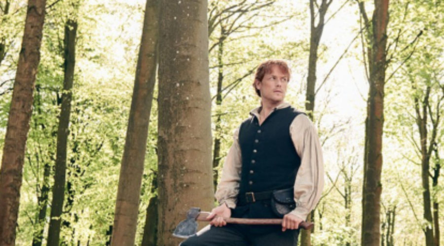 My Doubtlander is Done: An Outlander Fan Shares Her Ups and Downs with the Show