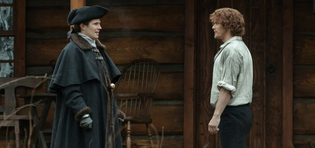 Outlander Season 4 Episode 6 Recap: Blood of My Blood