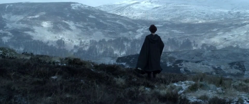 Outlander Cast: Down The Rabbit Hole