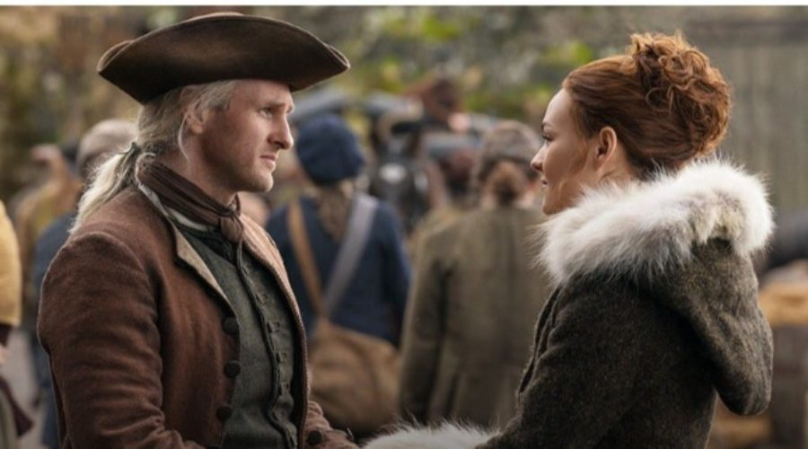 Outlander Season 4 Episode 7 Recap: Down the Rabbit Hole