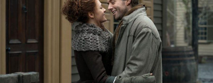Outlander Cast: Wilmington