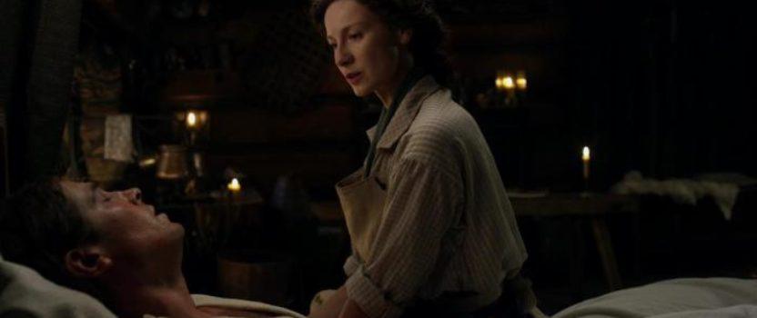 Outlander Cast: Blood Of My Blood – Listener Feedback