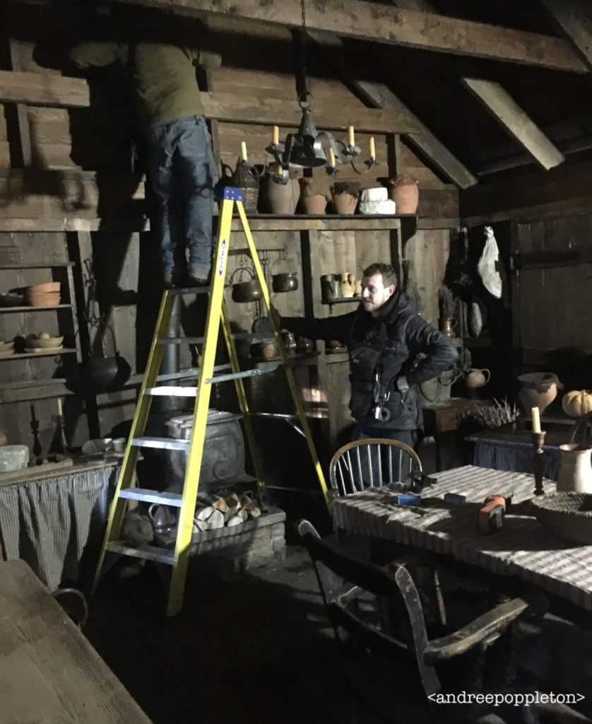 outlander episode 405, savages, outlander season 4