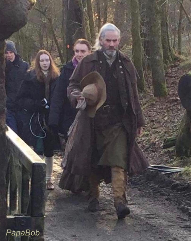 outlander episode 406, Blood of My Blood, Outlander Season 4