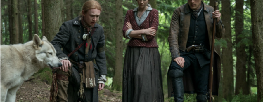 Outlander Cast: If Not For Hope – Listener Feedback