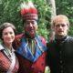 Seeing Outlander: Final Outlander Season 4 Behind-the-Scenes Photos