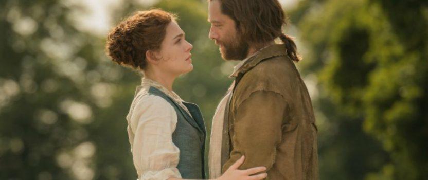 Outlander Cast: Man Of Worth – Listener Feedback