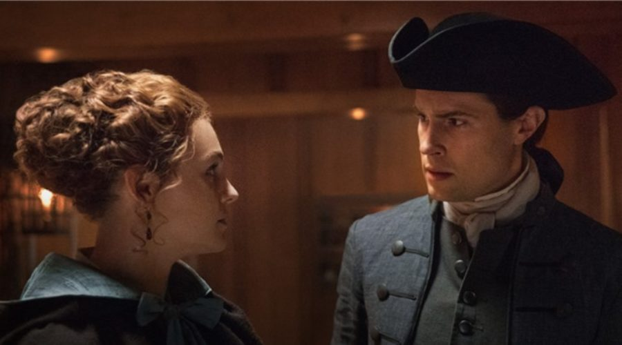 Outlander Season 4 Episode 12 Recap: Providence