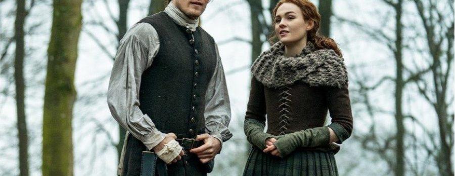 Outlander Season 4 Episode 10 Recap: The Deep Heart's Core