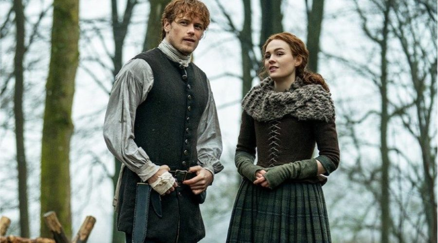 Episode Recaps: Outlander Cast Minute-by-Minute Recaps Each