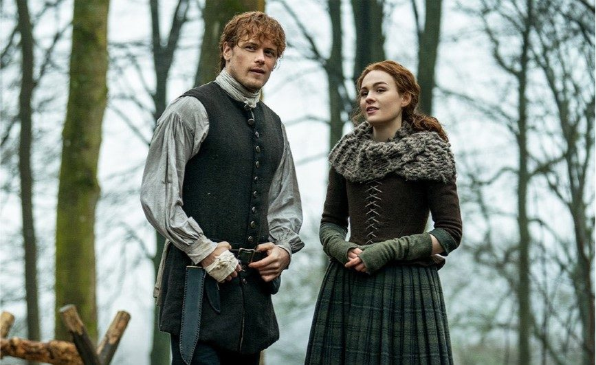 Outlander Season 4 Episode 10 Recap: The Deep Heart's Core