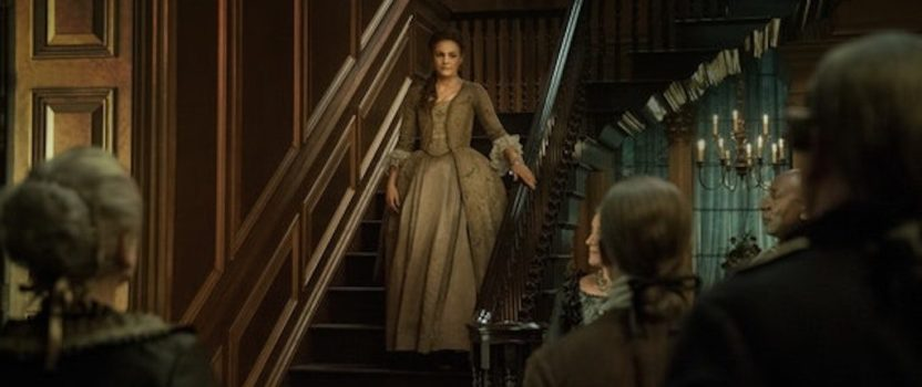Outlander Cast: If Not For Hope