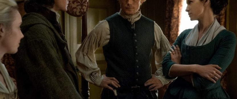 Outlander Cast: Wilmington – Listener Feedback