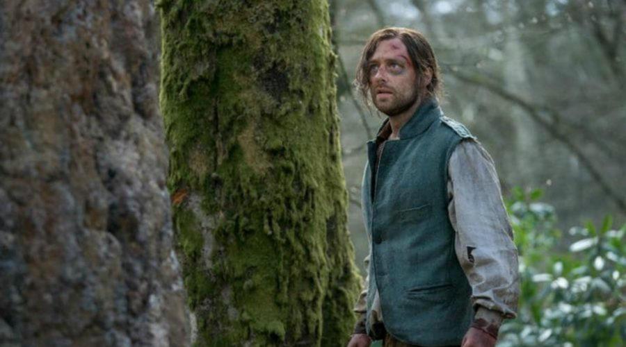 Outlander Cast: The Deep Heart's Core – Listener Feedback