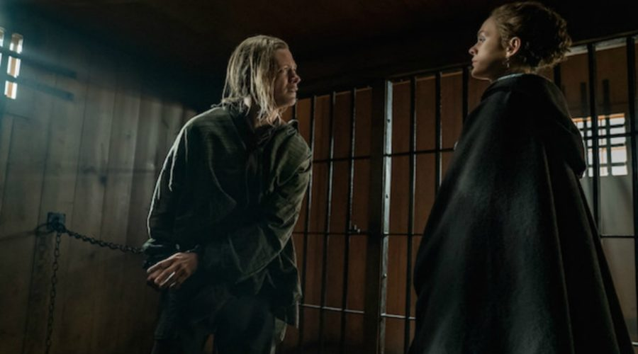 Outlander Cast: Providence – Listener Feedback