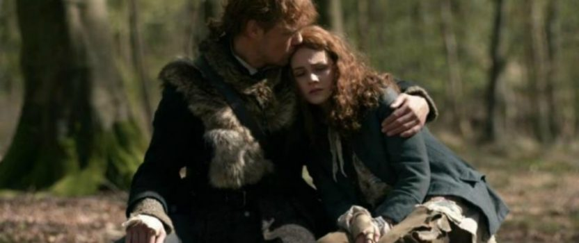 Outlander Cast: The Deep Heart's Core