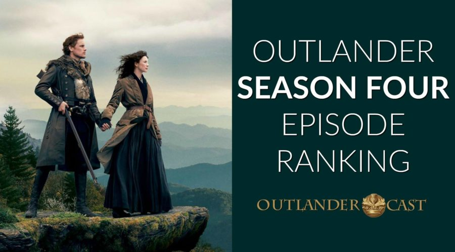 The Ultimate Ranking of Outlander Season 4 Episodes