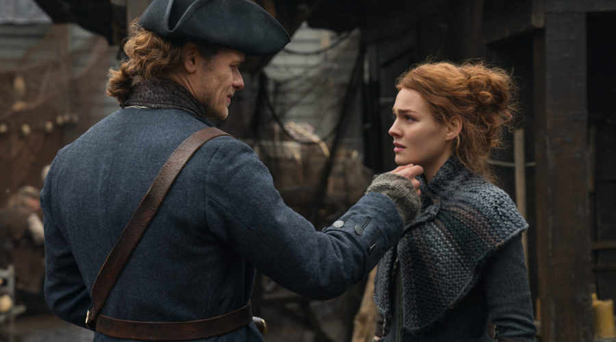 Outlander Cast: Top Five Moments From Season 4