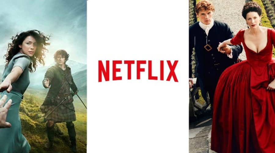 The Netflix Effect On Outlander